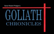 Goliath Chronicles : THE IRON GUARD