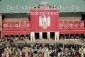 The Under-City: Book One--The Underground