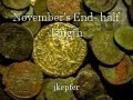 November's End- half length