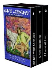 Kai's Journey Box Set