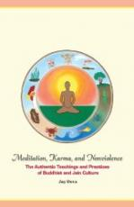 Meditation, Karma, and Nonviolence