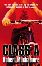 CHERUB SERIES: Class A - Review