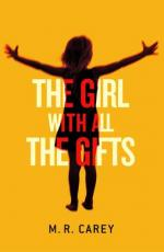 The Girl with all the Gifts - Review