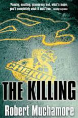 CHERUB SERIES: The Killing - Review