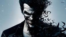 The Joker: Origins