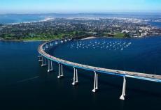 Improvised Creative Writing: The San Diego Disaster