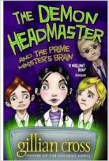 The Demon Headmaster And The Prime Minister`s Brain