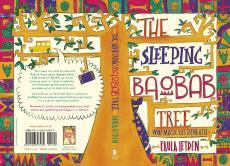 The Sleeping Baobab Tree