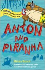 Anton and Piranha