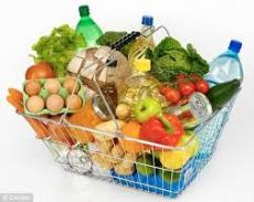 10 Easy Tips on Money Saving When Buying Food