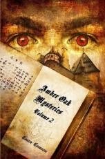 Amber Oak Mysteries Volume 2