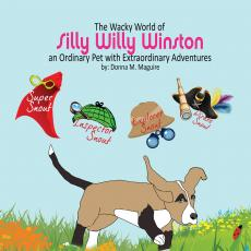 The Wacky World of Silly Willy Winston