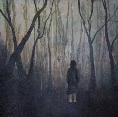 Broken Lost Girl