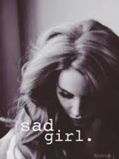 I'm not the girl that I pretend to be