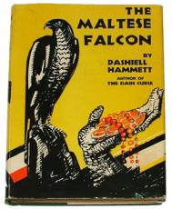 The Maltese Falcon - From Malta to Hollywood