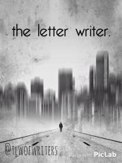 the letter writer.