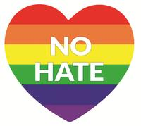 The irrationality of homophobia