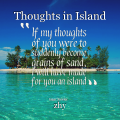 Thoughts in Island