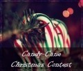 Candy-Cane Christmas Contest