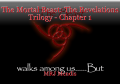 The Mortal Beast: The Revelations Trilogy - Chapter 1
