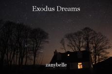 Exodus Dreams