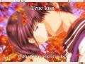 True kiss