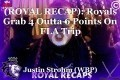 (ROYAL RECAP): Royals Grab 4 Outta 6 Points On FLA Trip