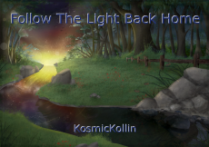 Follow The Light Back Home