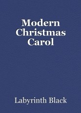 Modern Christmas Carol