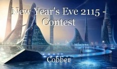 New Year's Eve 2115 - Contest