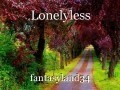 Lonelyless