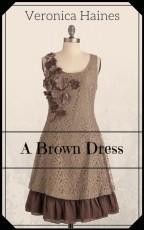 A Brown Dress