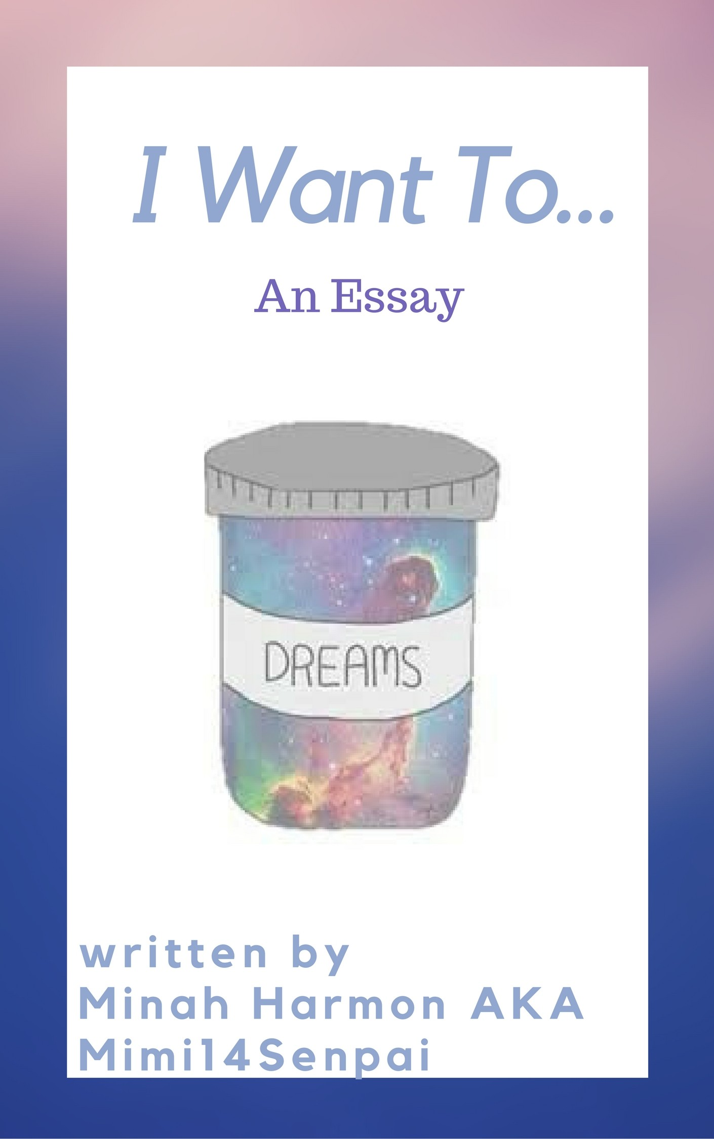 essay on my dream house in french