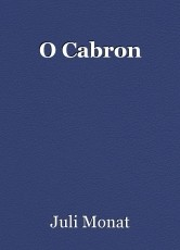 O Cabron