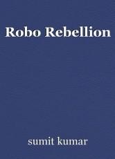 Robo Rebellion