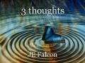 3 thoughts