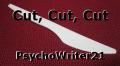 Cut, Cut, Cut