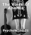 The Voice of AnaMia