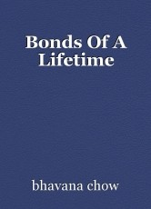 Bonds Of A Lifetime