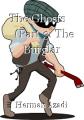 The Ghosts      (Part 3: The Burglar