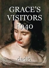GRACE'S VISITORS 1940