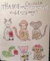 The Adventures of Monkey