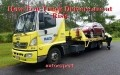 How Tow Truck Drivers are at Risk