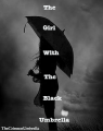 The Girl With The Black Umbrella