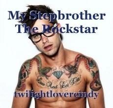 My Stepbrother The Rockstar