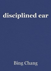 disciplined ear