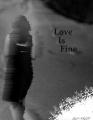 Love Is Fine