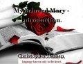 My Beloved Mary - Introduction.