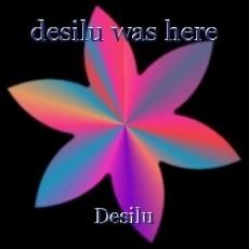 desilu was here