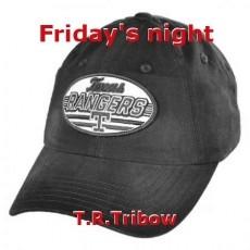 Friday's night